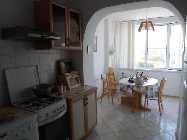 Продается квартира район Ардагера, улучшенной планировки