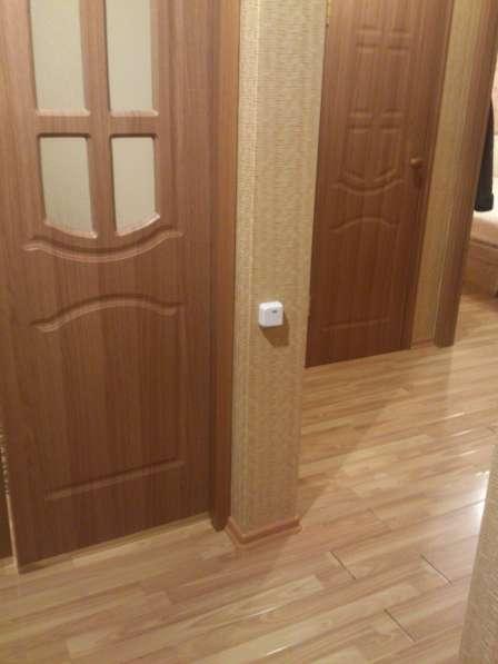 Продаю отличную 3-х квартиру с евро ремонтом,61 кв. м в фото 3