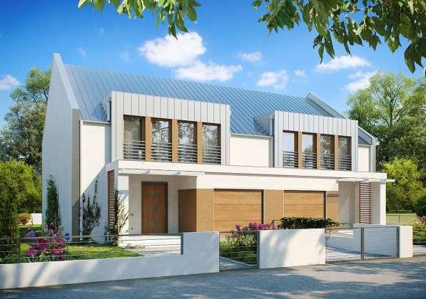 Большой дом по цене маленькой квартиры