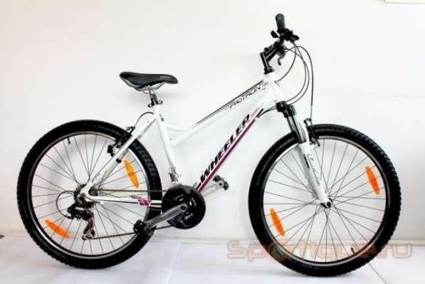 Продам горный велосипед PROTRON 700 Wheeler