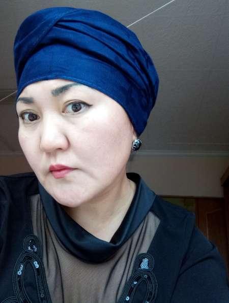 Сардана, 46 лет, хочет познакомиться
