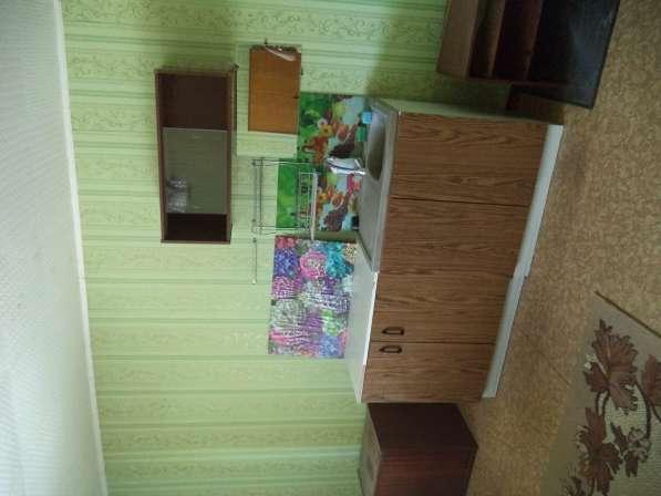 Продаю комнату 15 кв. м в семейном общежитие в пгт. Михнево