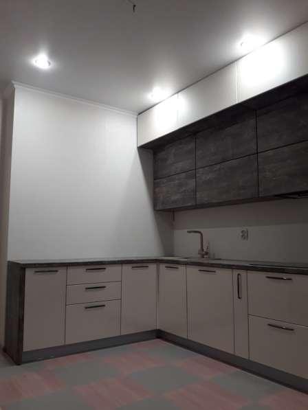Кухонный гарнитур в Новосибирске фото 15