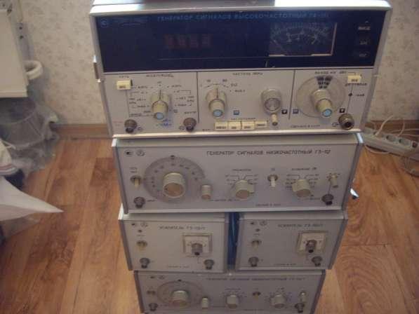 Генераторы для радиолюбителей в Челябинске фото 5