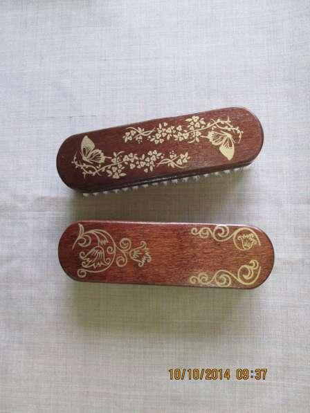 Щетки обувные, одежные и хозяйственные от производителя в Великом Устюге фото 12