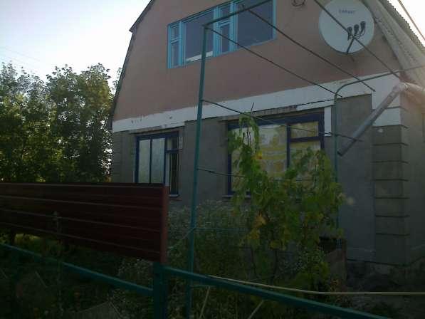 Продам дом в 15 км от города