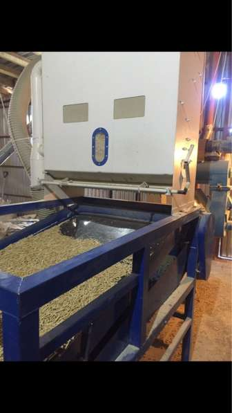 Производство, древесная, топливная, гранула, пеллеты