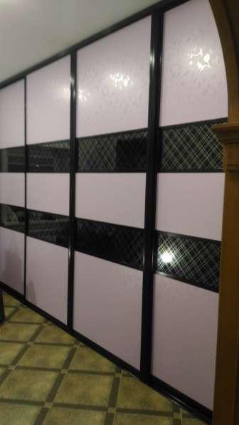 Шкафы-купе для прихожих, вТольятти в Тольятти