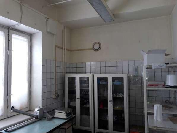 Сдам производство, склад, 249,8 кв. м, м. Елизаровская
