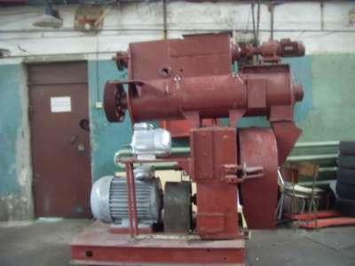 Продам пресс-гранулятор Б6-ДГВ.