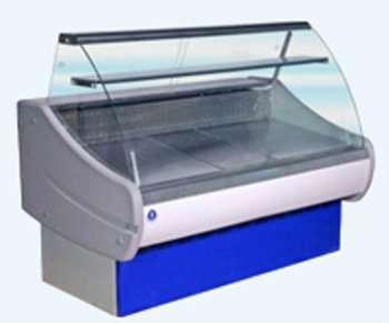 Торговое оборудование Холодильные витрины