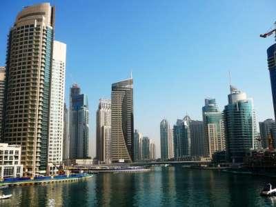 тур в Эмираты