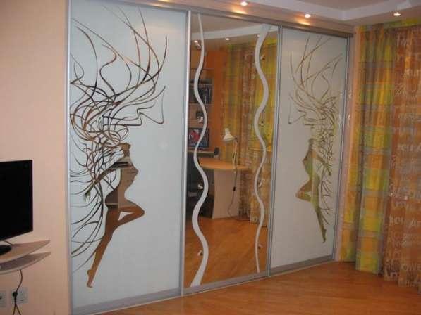 Шкафы -купе, двери-купе, производство Белоруссия