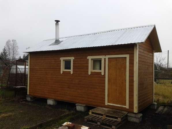 Строительство загородных домов по приемлимым ценам в Санкт-Петербурге фото 5