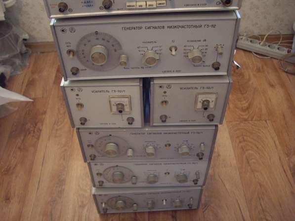 Генераторы для радиолюбителей в Челябинске