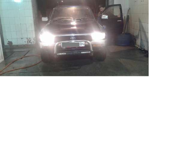 Toyota, Hilux Surf, продажа в г.Актобе