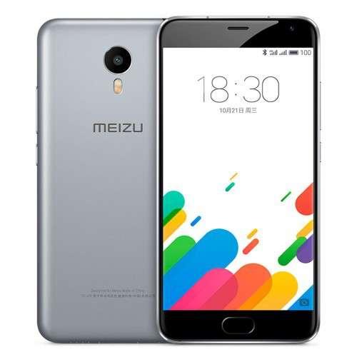 Продам новый Смартфон Meizu M1 Metal в Владивостоке
