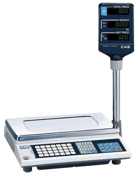 Продам весы CAS