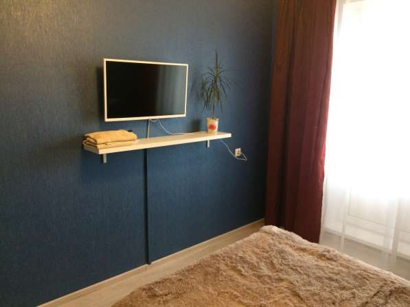 Квартира посуточно в Красноярске ул. Мартынова 13 в Красноярске фото 9