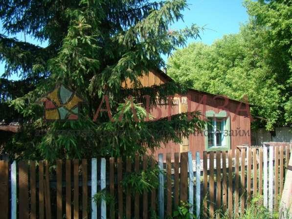 Продам дом с земельным участком