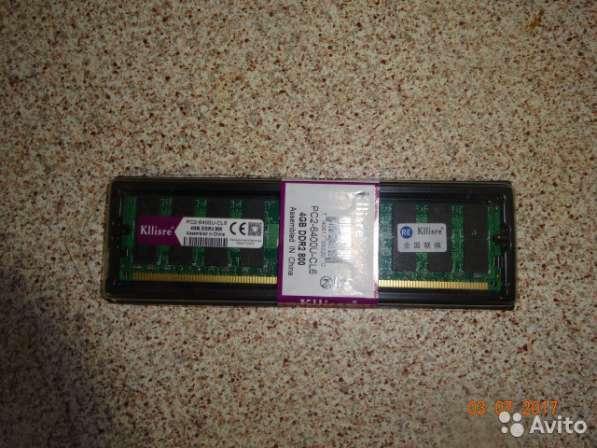 Продаю опер. память, DDR2 4Gb в Кирове