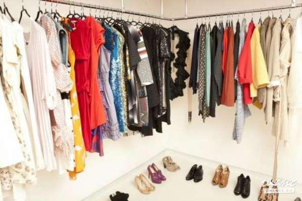 Женская одежда и обувь. Распродажа