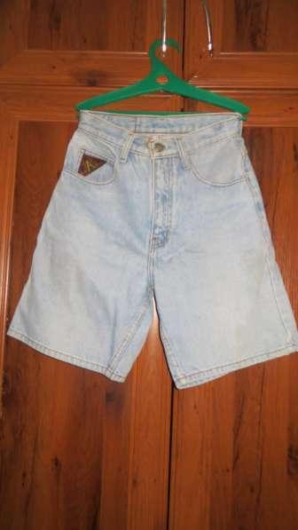 Юбки ишорты для девушки 42-46 в Невинномысске фото 6