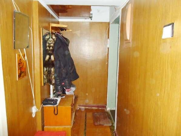 2 комнатная квартира Втузгородок в Екатеринбурге фото 8