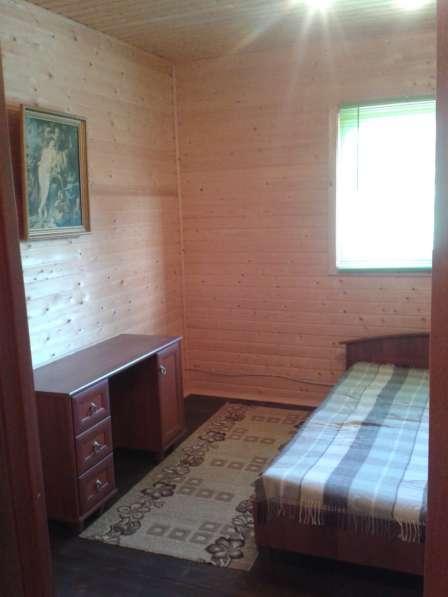Дача 120 м² на участке 12 сот. в снт Лесное Приозерское напр в Санкт-Петербурге