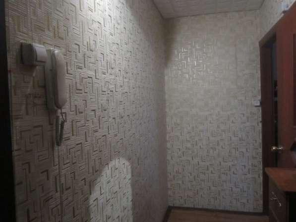 2-комнатная квартира Трикотажная