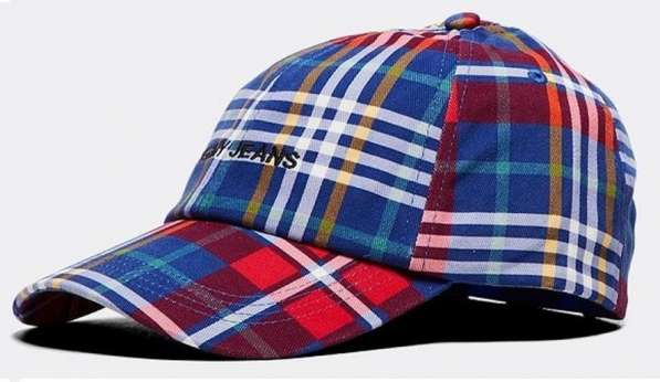 Бейсболка, кепка марки Tommy Hilfiger Новая, оригинал
