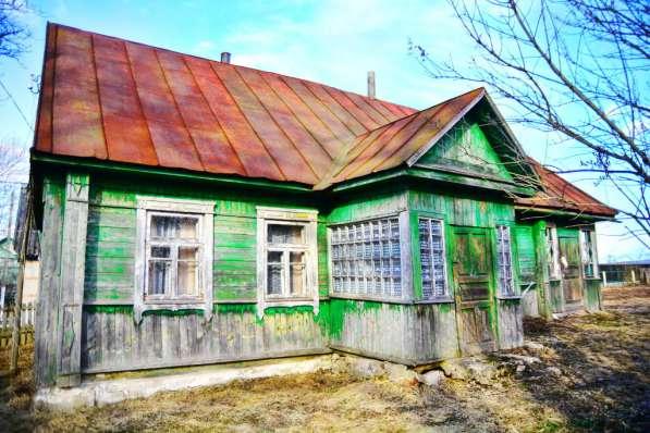 Продам дом в д. Голышево участок 52 сот, 25 км от Минска в фото 17
