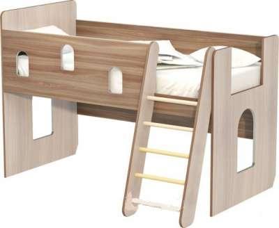 Айвенго Кровать с лесенкой