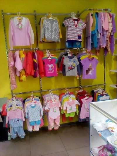 Отдел детской одежды в Томске фото 4