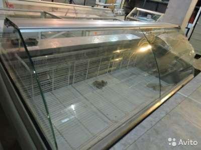торговое оборудование Морозильная витрина в При