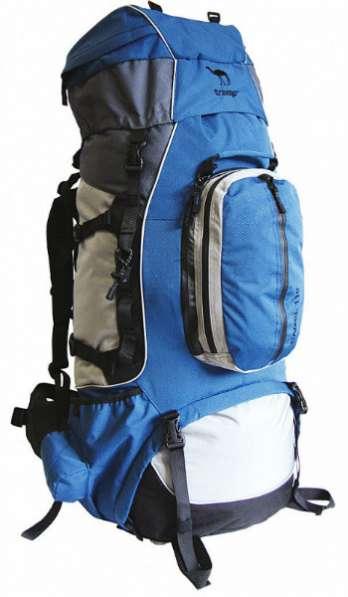 Рюкзак туристический Тramp Camel 110