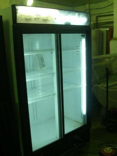 торговое оборудование Холодильные камеры БУ №75