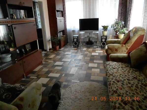 Продаётся частный дом в Омске фото 16
