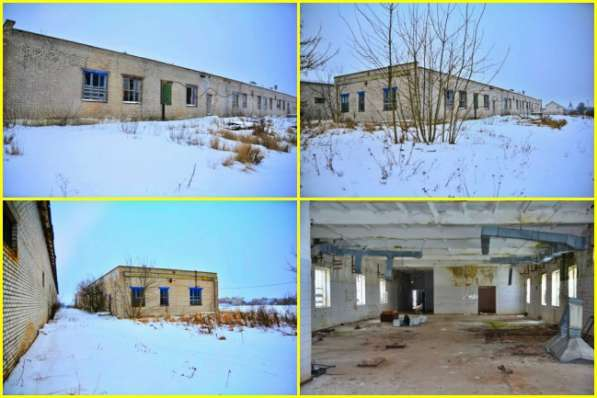 Продам завод по переработке молока,пл.782м2, аг.Старый Сверж в фото 20