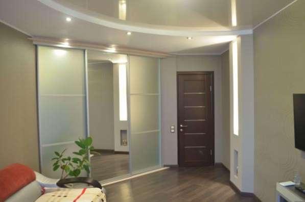 Предлагаю ремонт квартир, офисов и коттеджей