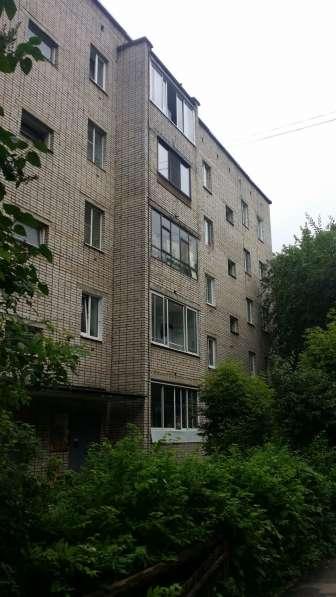 Продается 1 к. кв. в г. Пушкино, Московский проспект, д. 50 в Пушкино фото 18