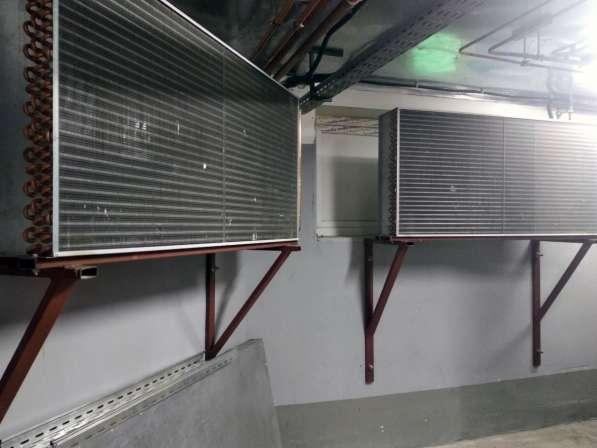 Холодильные камеры в Перми фото 9
