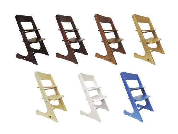 Детский регулируемый стул «Конёк Горбунёк»