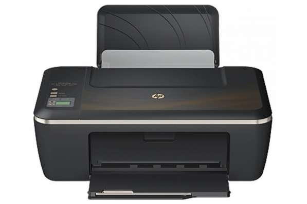 Мфу струйное цветное А4 HP Deskjet 2050