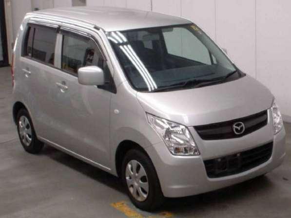 Mazda AZ-Wagon полноприводный