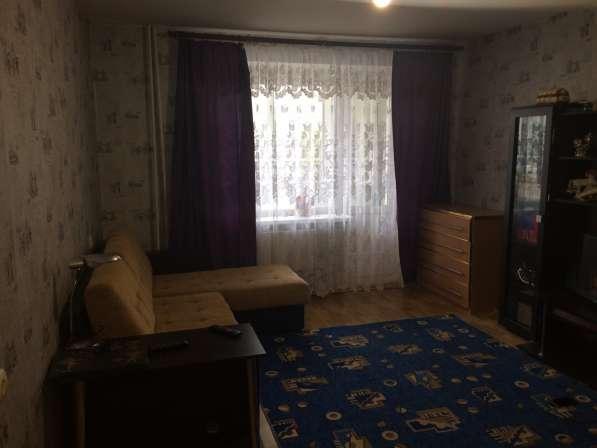 Квартира в солнечном-6 1 Топольчанский проезд дом 7