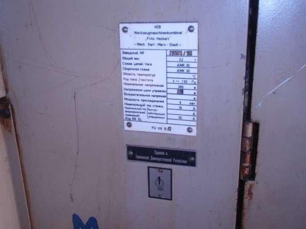 Продам станок фрезерный FU315 V /2