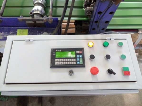 Автоматизация и модернизация производств