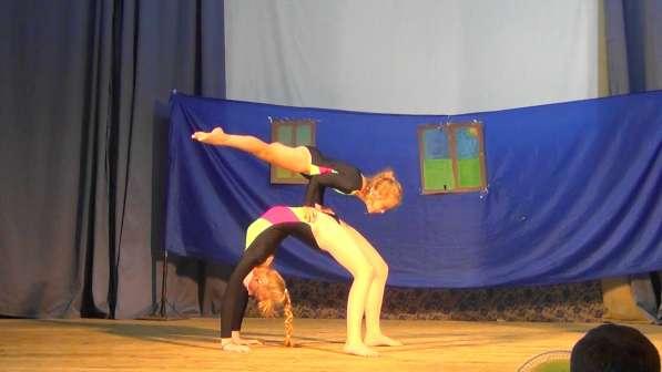 Спортивная акробатика в Балашихе в Балашихе фото 5