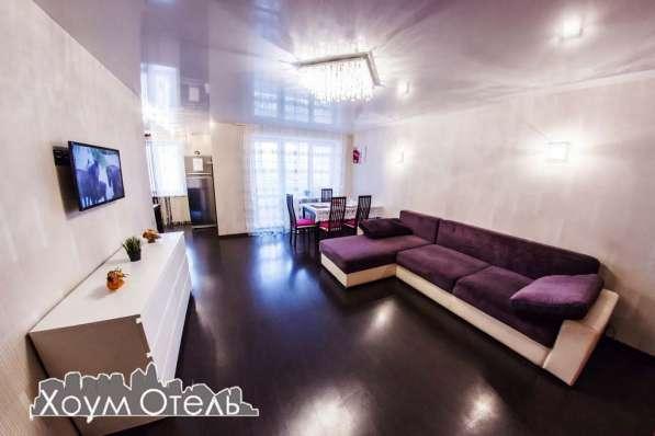 Двухкомнатная квартира, ул. Владивостокская 12